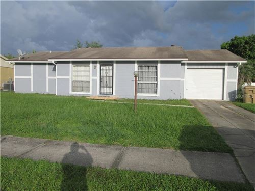 Photo of 785 ROYAL PALM DRIVE, KISSIMMEE, FL 34743 (MLS # O5882167)