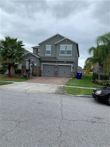 Photo of 2754 MONTICELLO WAY, KISSIMMEE, FL 34741 (MLS # O5938167)
