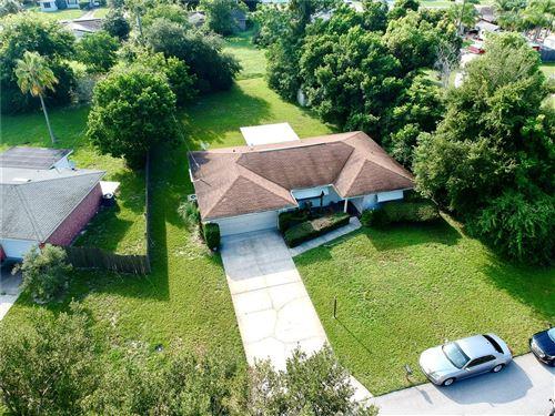Photo of 1109 EAGLES NEST AVENUE, DELTONA, FL 32725 (MLS # O5962167)