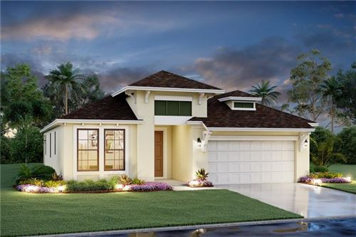 Photo of 3567 SECRET STROLL DRIVE, SARASOTA, FL 34240 (MLS # R4903167)