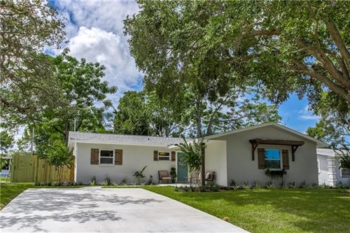 Photo of 1543 GENTRY STREET, CLEARWATER, FL 33755 (MLS # T3258167)