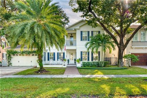 Photo of 1006 S STERLING AVENUE, TAMPA, FL 33629 (MLS # T3271167)