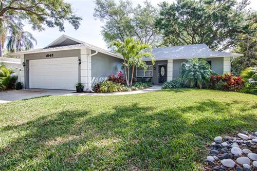 Photo of 1843 WEST DRIVE, CLEARWATER, FL 33755 (MLS # T3300167)