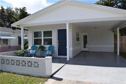 Photo of 5138 15TH AVENUE S, GULFPORT, FL 33707 (MLS # U8093167)