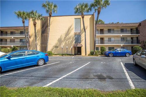 Photo of 4435 1ST STREET NE #207, ST PETERSBURG, FL 33703 (MLS # U8101167)