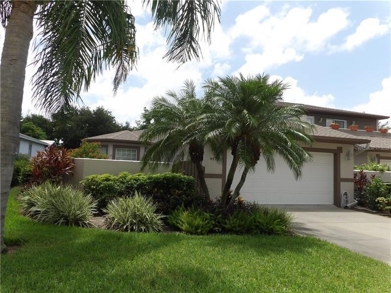 4472 WINSTON LANE S #60, Sarasota, FL 34235 - #: A4472167