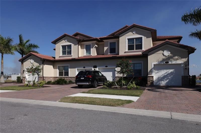 Photo of 130 PORTA VECCHIO BEND #202, NOKOMIS, FL 34275 (MLS # A4493167)