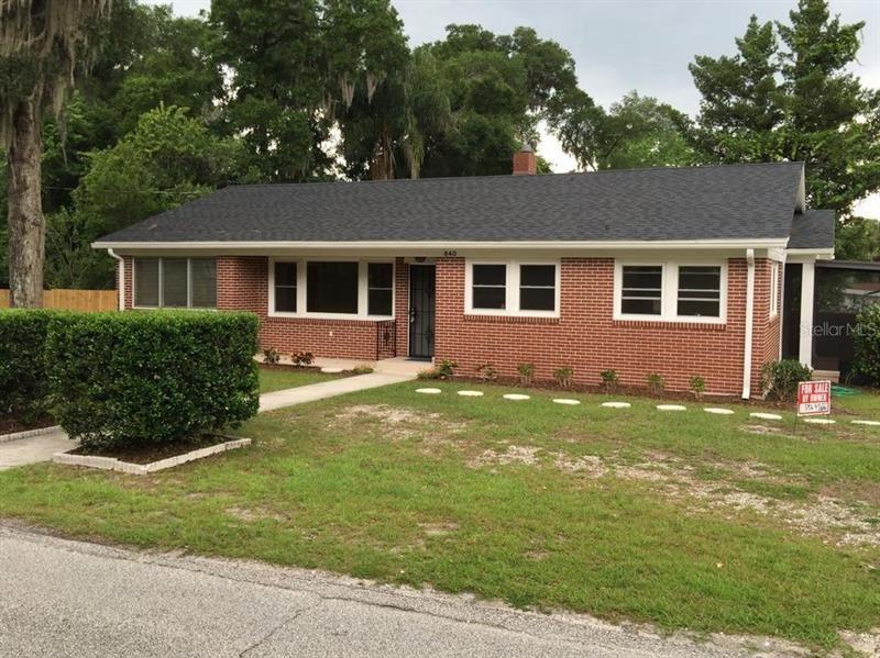 840 N FLORIDA AVENUE, Deland, FL 32720 - MLS#: O5884167