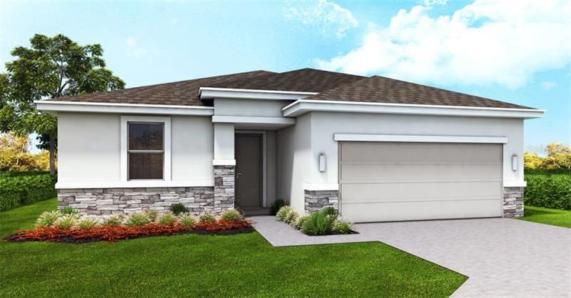 0 WOODWARD AVENUE, North Port, FL 34286 - #: O5925167