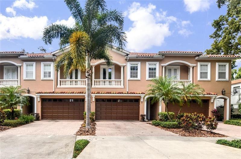 3406 W GRANADA STREET #3, Tampa, FL 33629 - MLS#: T3243167