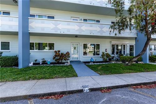 Photo of 2255 PHILIPPINE DRIVE #3, CLEARWATER, FL 33763 (MLS # T3300168)