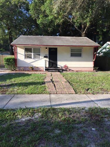 Photo of 5024 2ND AVENUE S, ST PETERSBURG, FL 33707 (MLS # U8140168)