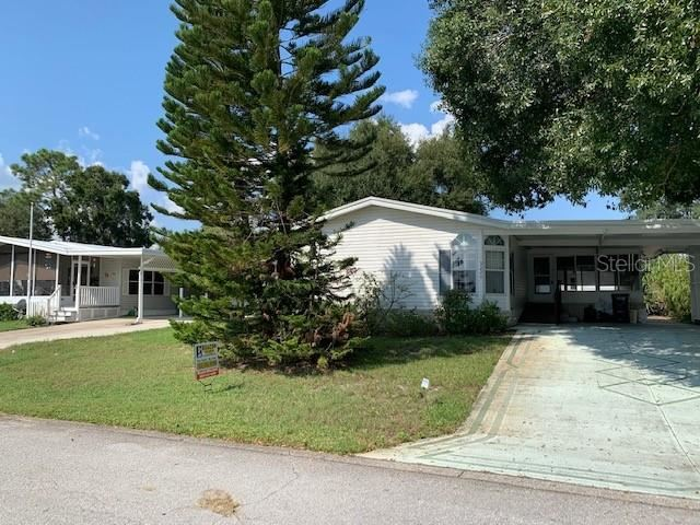 3220 MANATEE ROAD, Tavares, FL 32778 - #: G5034168