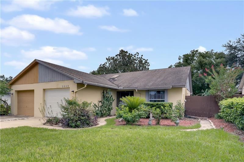 2449 LONG MEADOW WAY, Orlando, FL 32817 - #: O5894168