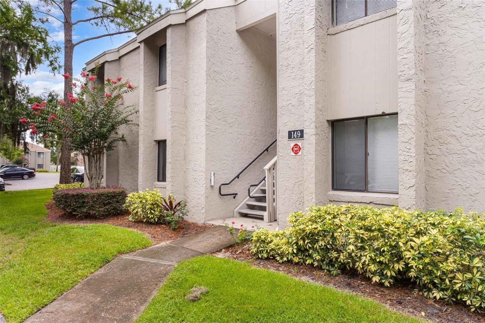 149 SPRINGWOOD CIRCLE #D, Longwood, FL 32750 - MLS#: O5957168