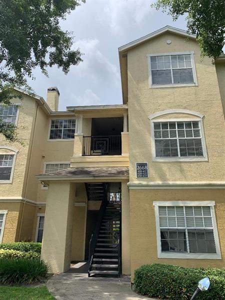 2668 ROBERT TRENT JONES DRIVE #416, Orlando, FL 32835 - MLS#: S5050168
