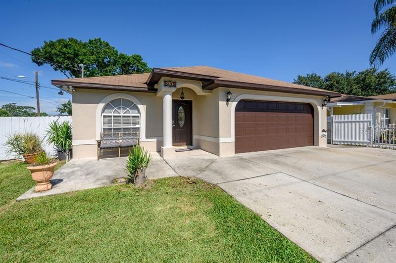 5118 N GOMEZ AVENUE, Tampa, FL 33614 - #: T3248168