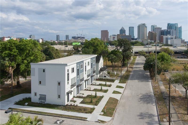 1501 N MORGAN STREET #5, Tampa, FL 33602 - MLS#: T3291168
