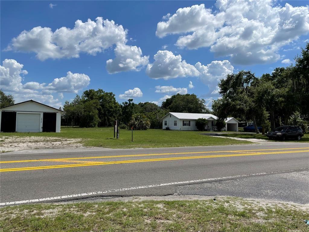 38736 COUNTY ROAD 54, Zephyrhills, FL 33542 - MLS#: T3313168