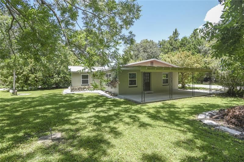 10738 W WOODLAND PLACE, Homosassa, FL 34448 - #: U8098168
