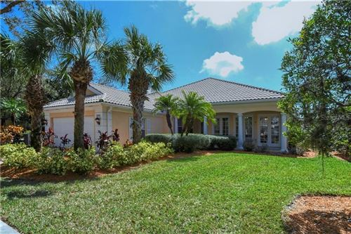Photo of 5881 GIRONA PLACE, SARASOTA, FL 34238 (MLS # A4493169)