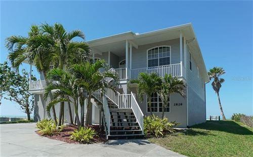 Photo of 2828 N BEACH ROAD #A, ENGLEWOOD, FL 34223 (MLS # D6106169)