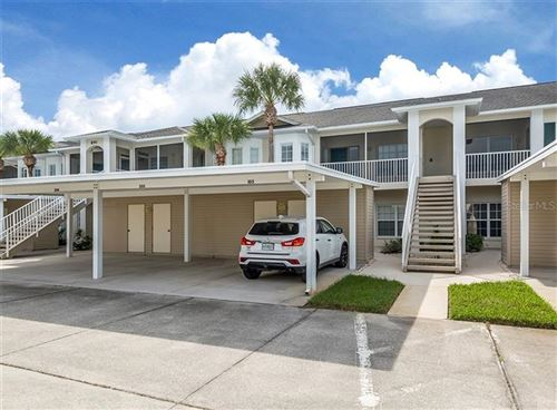 Photo of 891 NORWALK DRIVE #205, VENICE, FL 34292 (MLS # N6108169)