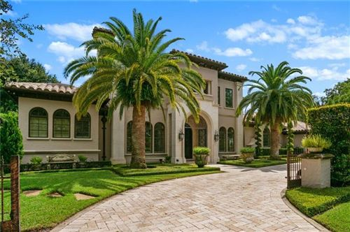 Photo of 1610 VIA TUSCANY, WINTER PARK, FL 32789 (MLS # O5895169)