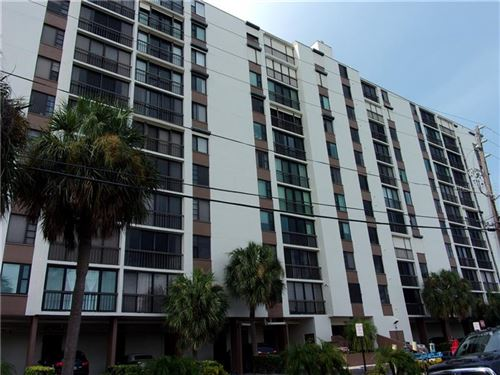 Photo of 255 DOLPHIN POINT #911, CLEARWATER, FL 33767 (MLS # U8094169)