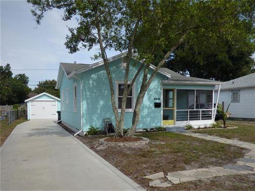 Photo of 3505 19TH STREET N, ST PETERSBURG, FL 33713 (MLS # U8123169)