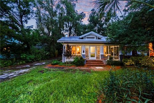 Photo of 219 W UNIVERSITY AVENUE, DELAND, FL 32720 (MLS # V4915169)