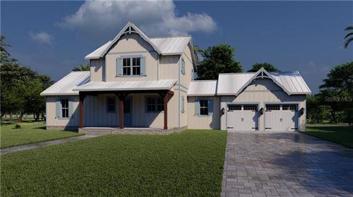 Photo of 434 N MAIN STREET, LAKE HELEN, FL 32744 (MLS # V4917169)