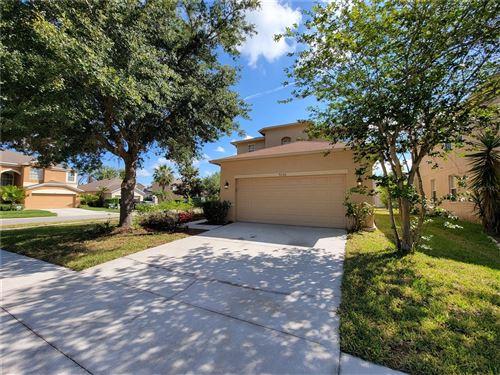 Photo of 9336 ZINCOE LANE, LAND O LAKES, FL 34638 (MLS # W7834169)