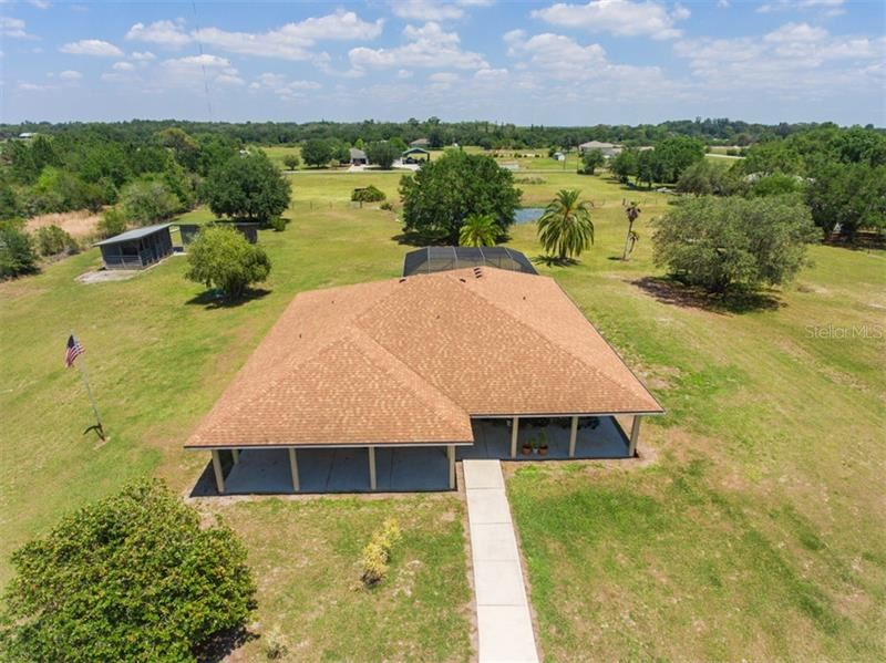 Photo of 7615 VERNA BETHANY ROAD, MYAKKA CITY, FL 34251 (MLS # A4463169)