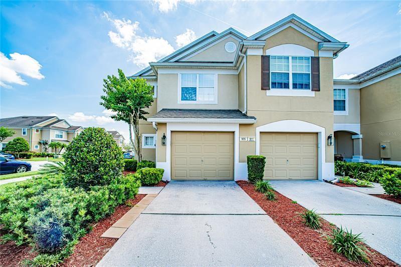 Photo of 905 ROCK HARBOR AVENUE, ORLANDO, FL 32828 (MLS # O5942169)