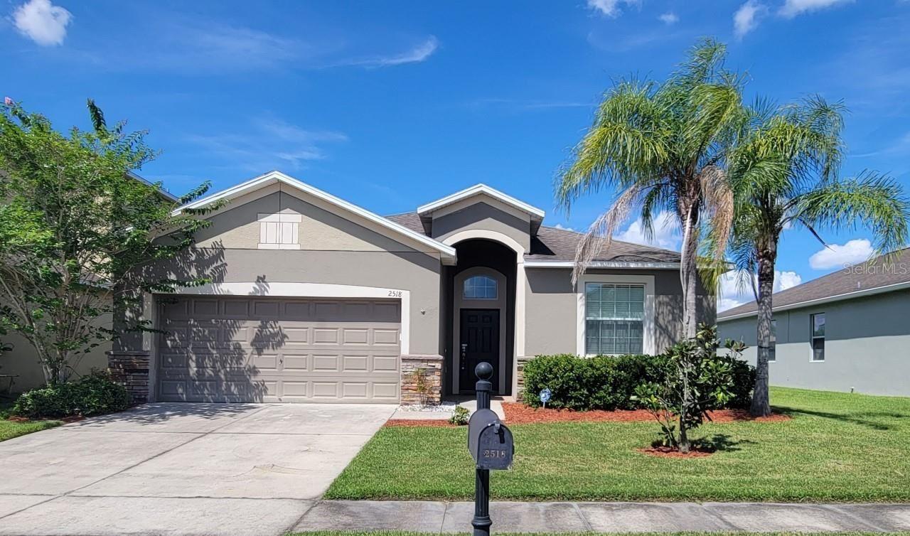 2518 CARRICKTON CIRCLE, Orlando, FL 32824 - #: O5976169