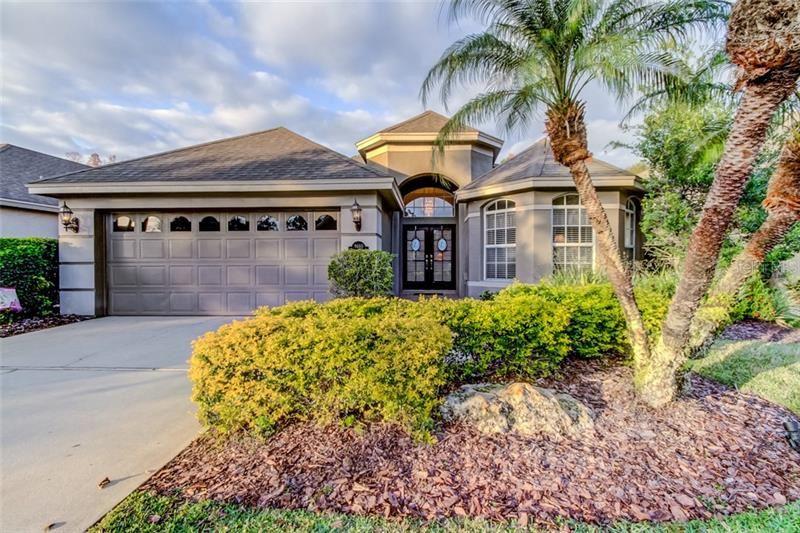 9660 GRETNA GREEN DRIVE, Tampa, FL 33626 - MLS#: T3284169