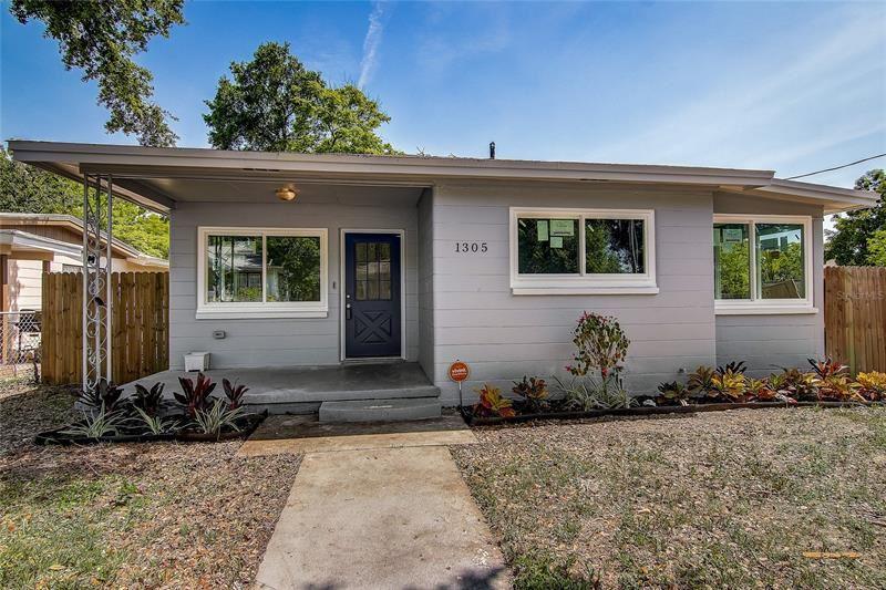1305 E 27TH AVENUE, Tampa, FL 33605 - MLS#: T3304169