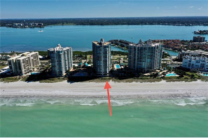 1540 GULF BOULEVARD #1905, Clearwater, FL 33767 - #: U8075169