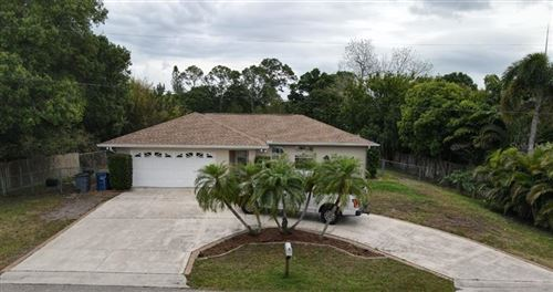 Photo of 4781 WOODWARD PLACE, SARASOTA, FL 34233 (MLS # A4494170)