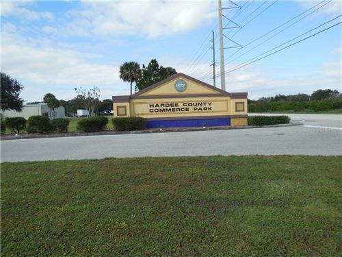 Main image for 2548 COMMERCE COURT, BOWLING GREEN, FL  33834. Photo 1 of 5