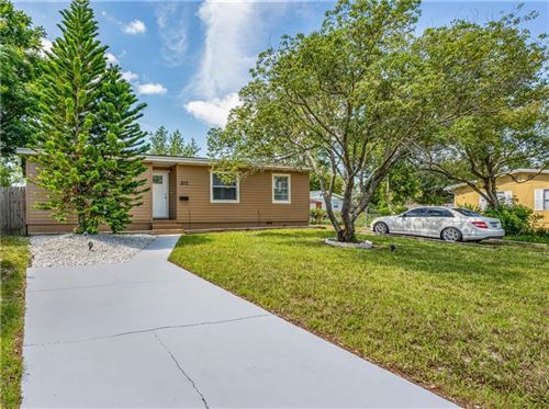 Photo of 202 COLONY DRIVE, CASSELBERRY, FL 32707 (MLS # O5871170)