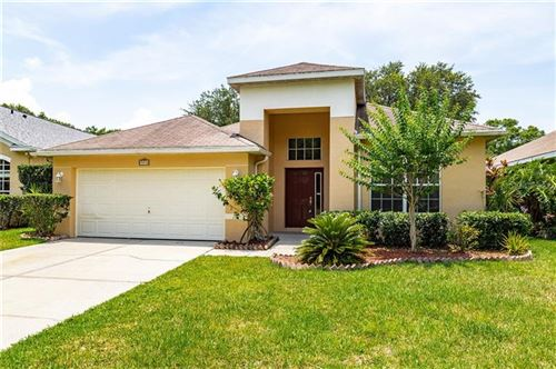 Photo of 9018 CLIFF LAKE LANE, TAMPA, FL 33614 (MLS # T3245170)