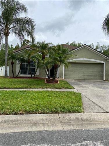 Photo of 4611 GULFWINDS DRIVE, LUTZ, FL 33558 (MLS # T3302170)