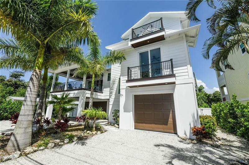 Photo of 2207 AVENUE C, BRADENTON BEACH, FL 34217 (MLS # A4496170)