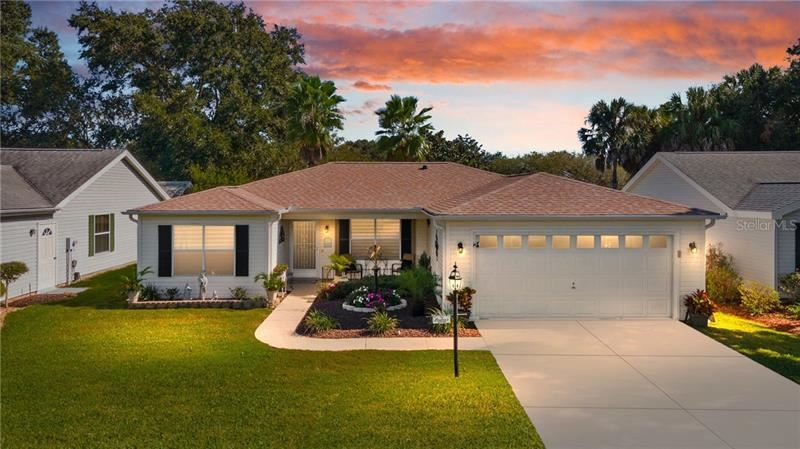 1005 CAMINO DEL REY DRIVE, Lady Lake, FL 32159 - #: G5036170