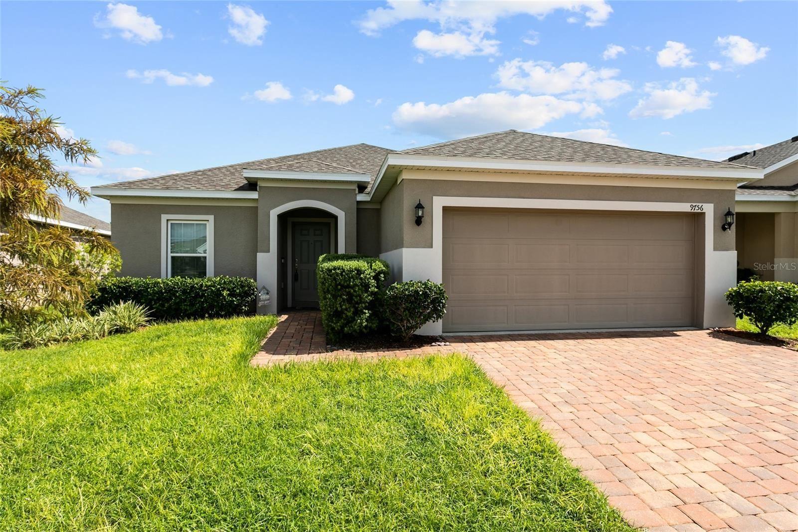 9756 KINMORE DRIVE, Groveland, FL 34736 - #: O5963170
