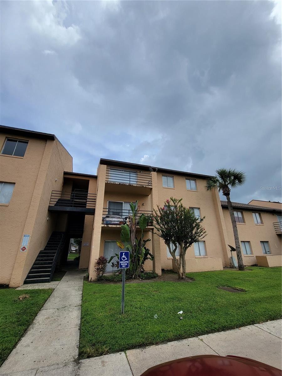 5225 VIA HACIENDA CIRCLE #316, Orlando, FL 32839 - #: S5055170