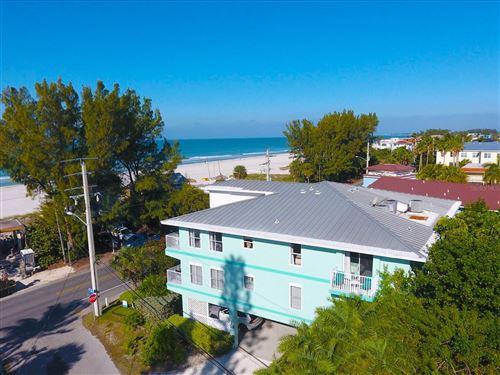 Photo of 1203 GULF DRIVE N #400, BRADENTON BEACH, FL 34217 (MLS # A4510171)