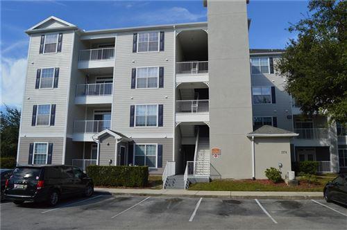 Photo of 3174 FELTRIM PLACE #202, KISSIMMEE, FL 34747 (MLS # G5048171)